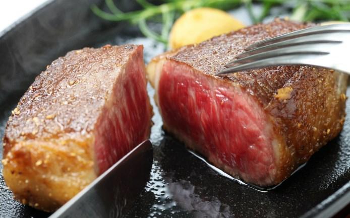 Good Steak Restaurants